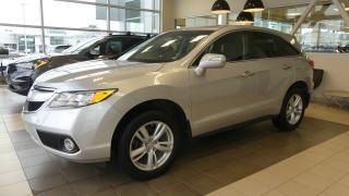 Used 2015 Acura RDX Traction intégrale, 4 portes for sale in Laval, QC