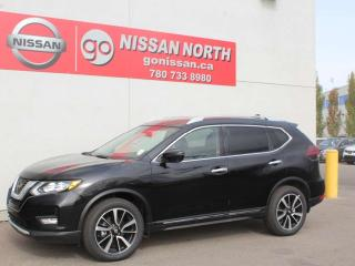 Used 2019 Nissan Rogue SL/AWD/HEATED SEATS/PANO ROOF for sale in Edmonton, AB