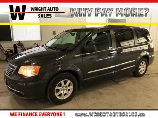 Used 2012 Chrysler Town & Country Touring|7 PASSENGERS|DVD PLAYERS|129,565 KM for sale in Cambridge, ON