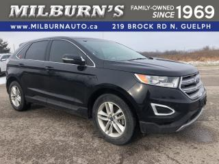 Used 2016 Ford Edge SEL for sale in Guelph, ON
