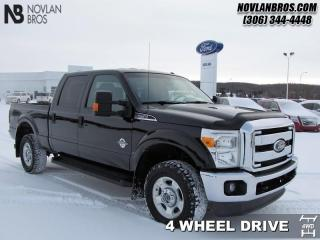 Used 2011 Ford F-250 Super Duty XLT  -  Power Doors for sale in Paradise Hill, SK