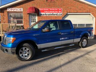 Used 2011 Ford F-150 XLT XTR for sale in Bowmanville, ON