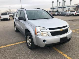 Used 2009 Chevrolet Equinox LS for sale in North York, ON