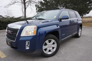 Used 2010 GMC Terrain SLE-1 / AWD / WInter tires - No Accidents for sale in Etobicoke, ON