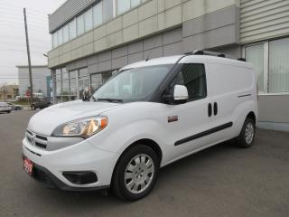 Used 2015 RAM ProMaster SLT for sale in Mississauga, ON