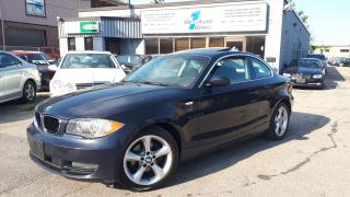 Used 2009 BMW 1 Series 128i for sale in Etobicoke, ON