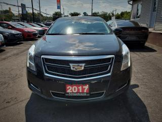 Used 2017 Cadillac XTS for sale in London, ON