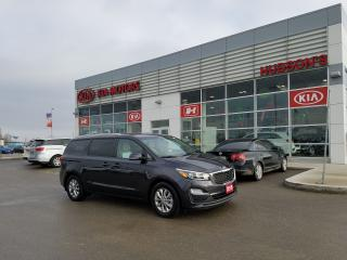 Used 2019 Kia Sedona LX+ | 8 Passenger | Power Sliding Doors for sale in Stratford, ON