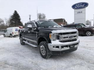 Used 2017 Ford F-350 XLT | 4X4 | Accident Free | Navigation for sale in Harriston, ON