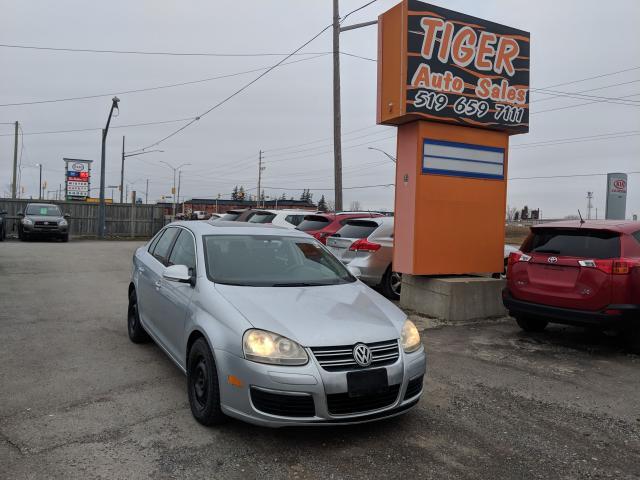 2006 Volkswagen Jetta 1.9L TDI**DIESEL**RUNS & DRIVES GREAT**AS IS