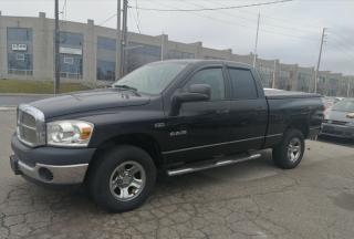 Used 2008 Dodge Ram 1500 ST for sale in Toronto, ON