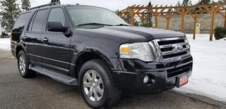 Used 2009 Ford Expedition XLT 4WD for sale in West Kelowna, BC