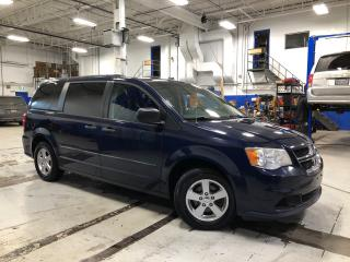 Used 2013 Dodge Grand Caravan SE - Middle Row Power Windows for sale in Aurora, ON