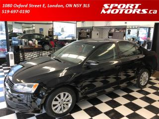 Used 2012 Volkswagen Jetta Comfortline+Cruise+New Tires+A/C+Heated Seats for sale in London, ON