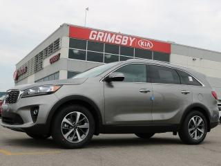 New 2019 Kia Sorento EX V6 PREMIUM 0%| AWD| Blindspot Detect| Pano Roof for sale in Grimsby, ON