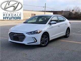 Used 2018 Hyundai Elantra GL, ALLOYS for sale in Toronto, ON
