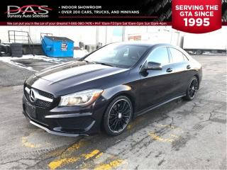Used 2014 Mercedes-Benz CLA-Class 250 NAVIGATION/REAR CAMERA/ONLY 29K!!!!! for sale in North York, ON