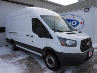 Used 2018 Ford Transit Connect HI ROOF|BACK UP CAM|Sliding Pass-Side Cargo Door for sale in Kitchener, ON