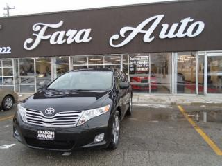 Used 2009 Toyota Venza 4DR WGN V6 for sale in Scarborough, ON
