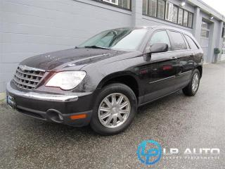 Used 2007 Chrysler Pacifica Touring for sale in Richmond, BC