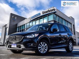 Used 2016 Mazda CX-5 GS|AWD|NEW TIRES|1 OWNER for sale in Scarborough, ON