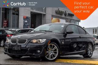 Used 2009 BMW 3 Series 335i xDrive AWD|Sunroof|Nav|Bluetooth|Pwr.Options|Keyless Go|18