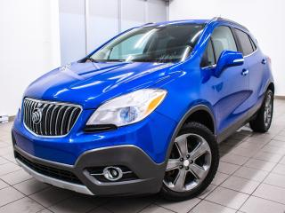 Used 2014 Buick Encore Awd Commodité for sale in St-Jérôme, QC
