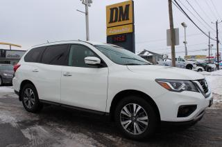 Used 2017 Nissan Pathfinder S Awd Camera 7 for sale in Salaberry-de-Valleyfield, QC