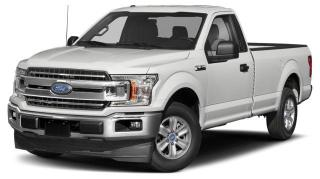 New 2019 Ford F-150 XL for sale in Calgary, AB