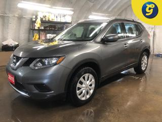 Used 2015 Nissan Rogue SV * AWD * Phone connect * Voice recognition * Nissan connect touchscreen * Back up camera * ECO MODE * Downhill assist * Heated mirrors * Hands free for sale in Cambridge, ON