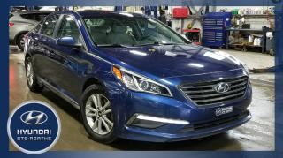 Used 2015 Hyundai Sonata Berline 4 porte 2.4L Auto GL for sale in Ste-Agathe-des-Monts, QC