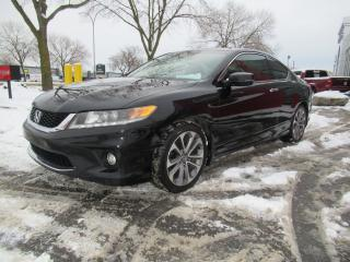 Used 2014 Honda Accord V6 for sale in Dollard-des-Ormeaux, QC