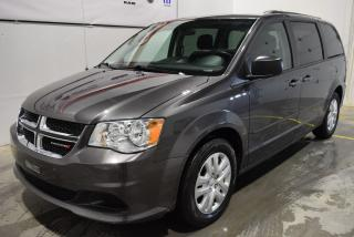 Used 2016 Dodge Grand Caravan Sxt 7 Passagers+a/c for sale in Sherbrooke, QC