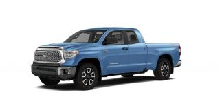 New 2019 Toyota Tundra TRD OFF-ROAD for sale in Renfrew, ON