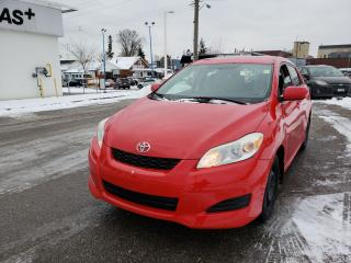 Used 2009 Toyota Matrix XR for sale in Toronto, ON
