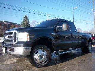 Used 2005 Ford F-350 XLT for sale in Whitby, ON