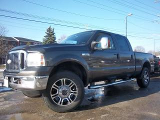 Used 2007 Ford F-350 XLT for sale in Whitby, ON