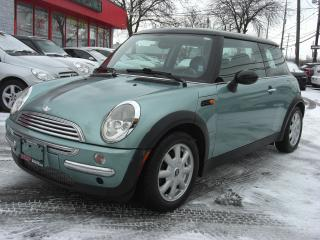 Used 2002 MINI Cooper for sale in London, ON