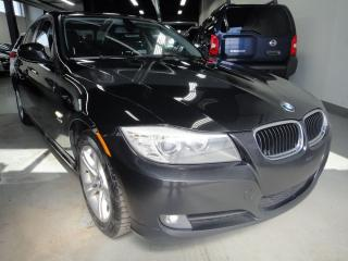 Used 2011 BMW 3 Series 328i xDrive VERY CLEAN NO ACCIDENT for sale in North York, ON
