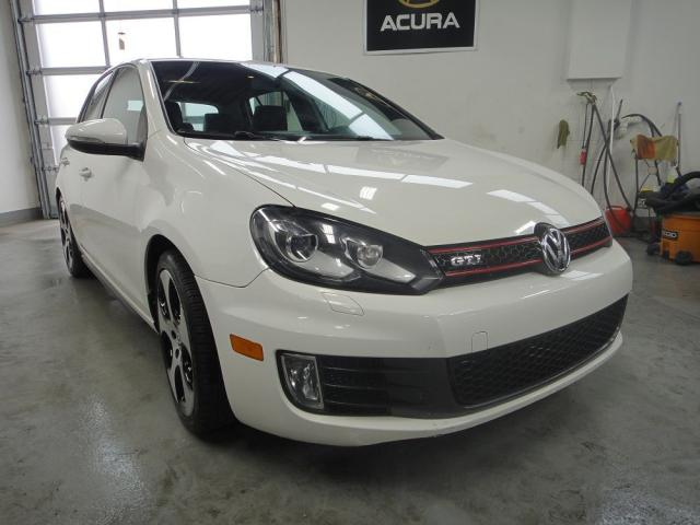 2011 Volkswagen GTI GTI,FULLY LOADED,NAVI,NO ACCIDENT