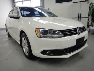 Used 2012 Volkswagen Jetta Comfortline,VERY CLEAN TDI for sale in North York, ON