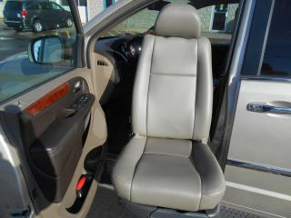 Used 2015 Chrysler Town & Country Limited- Mobility Equipment for sale in London, ON