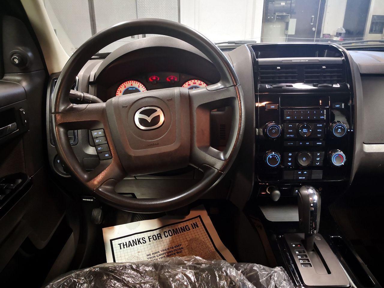 2010 Mazda Tribute GX