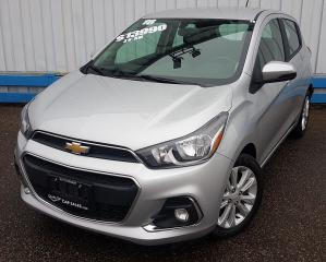 Used 2018 Chevrolet Spark LT *AUTOMATIC* for sale in Kitchener, ON