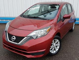 Used 2017 Nissan Versa Note SV *AUTOMATIC* for sale in Kitchener, ON