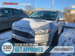 Used 2018 Ford Focus for sale in London, ON