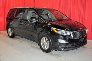Used 2019 Kia Sedona LX | 8 Passenger | Rear-View Camera for sale in Listowel, ON