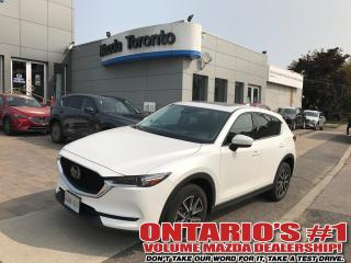 Used 2018 Mazda CX-5 GT/TECH PKG for sale in Toronto, ON