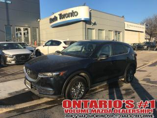 Used 2018 Mazda CX-5 GS for sale in Toronto, ON