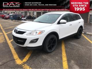 Used 2012 Mazda CX-9 GT AWD NAVIGATION/REAR CAMERA/7 PASS for sale in North York, ON